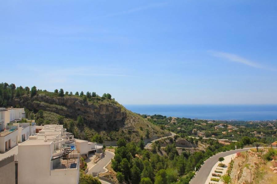 Altea,Alicante,España,4 Bedrooms Bedrooms,4 BathroomsBathrooms,Casas,25085