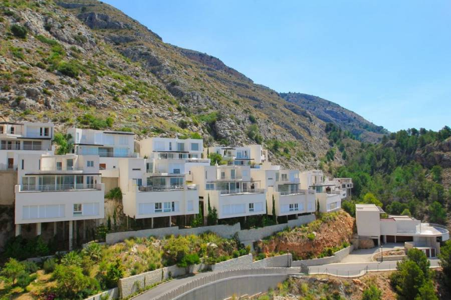 Altea,Alicante,España,4 Bedrooms Bedrooms,4 BathroomsBathrooms,Casas,25086