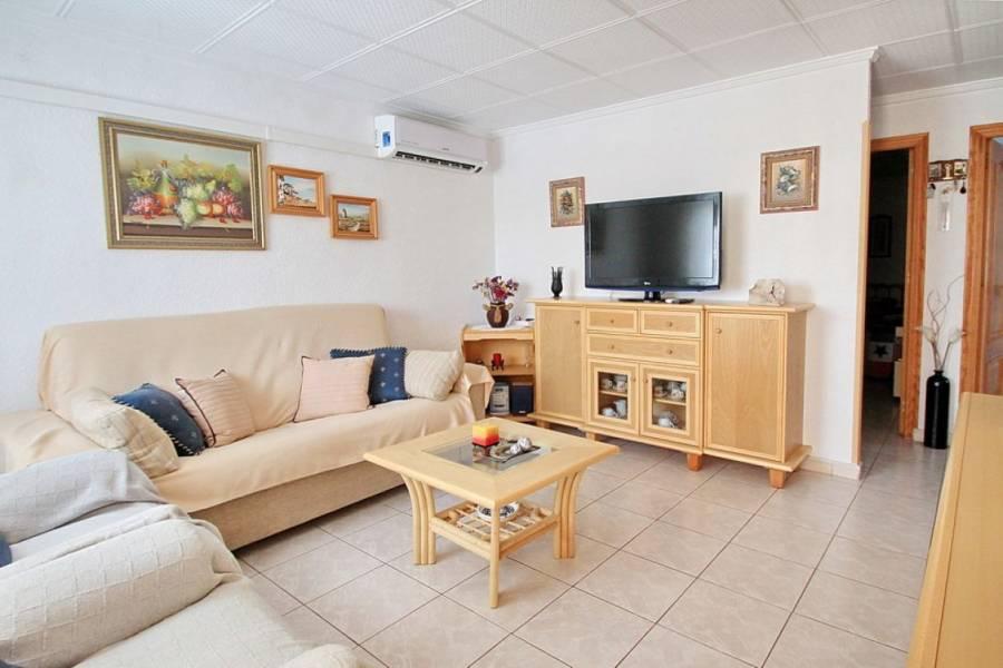 Torrevieja,Alicante,España,2 Bedrooms Bedrooms,1 BañoBathrooms,Bungalow,25088