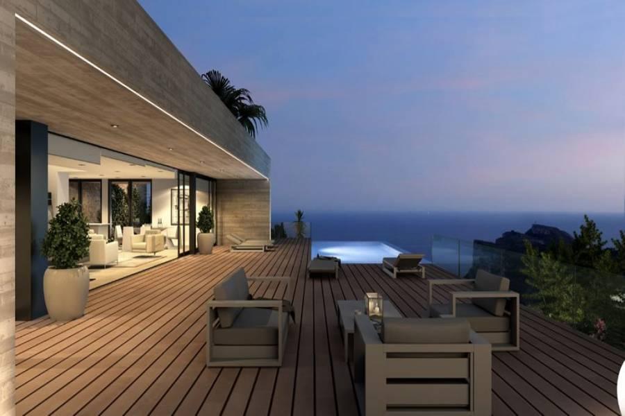 Benitachell,Alicante,España,3 Bedrooms Bedrooms,3 BathroomsBathrooms,Casas,25090