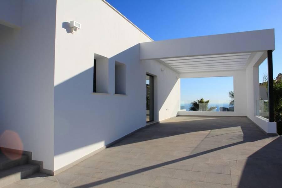 Benitachell,Alicante,España,3 Bedrooms Bedrooms,2 BathroomsBathrooms,Casas,25092