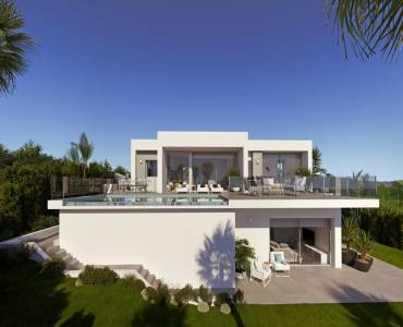 Benitachell,Alicante,España,4 Bedrooms Bedrooms,3 BathroomsBathrooms,Casas,25095