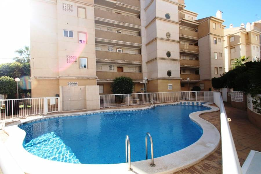 Torrevieja,Alicante,España,2 Bedrooms Bedrooms,1 BañoBathrooms,Apartamentos,25105