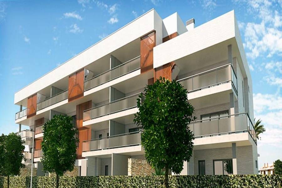 Javea-Xabia,Alicante,España,2 Bedrooms Bedrooms,2 BathroomsBathrooms,Apartamentos,25107