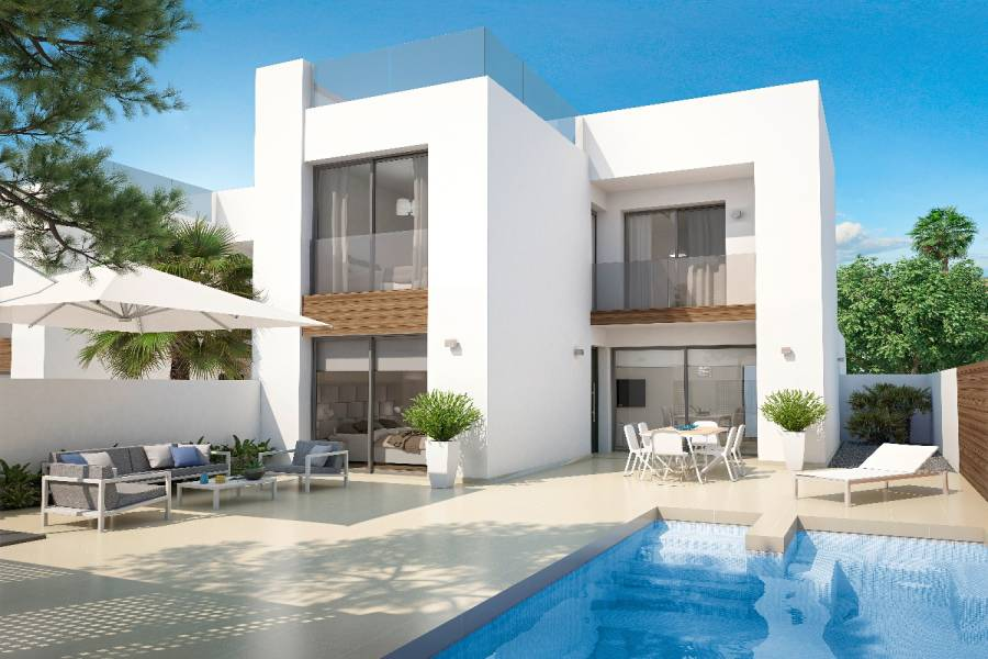 Benijófar,Alicante,España,3 Bedrooms Bedrooms,3 BathroomsBathrooms,Adosada,25112