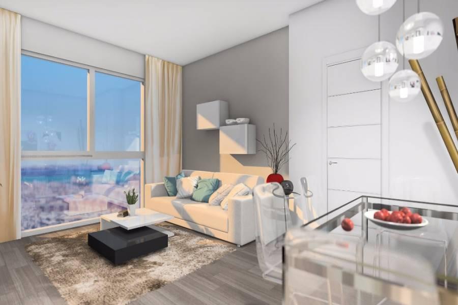 Torrevieja,Alicante,España,2 Bedrooms Bedrooms,1 BañoBathrooms,Apartamentos,25115