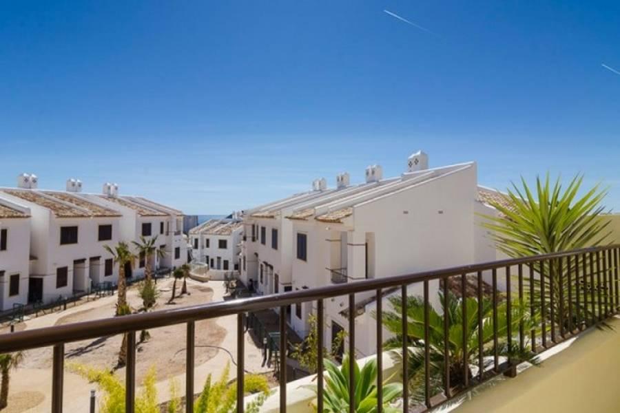Finestrat,Alicante,España,3 Bedrooms Bedrooms,2 BathroomsBathrooms,Adosada,25116