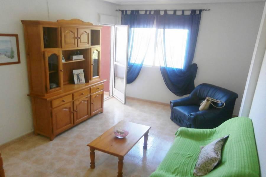 Torrevieja,Alicante,España,2 Bedrooms Bedrooms,1 BañoBathrooms,Apartamentos,25118