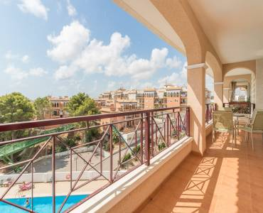 Orihuela Costa,Alicante,España,2 Bedrooms Bedrooms,2 BathroomsBathrooms,Atico duplex,25121