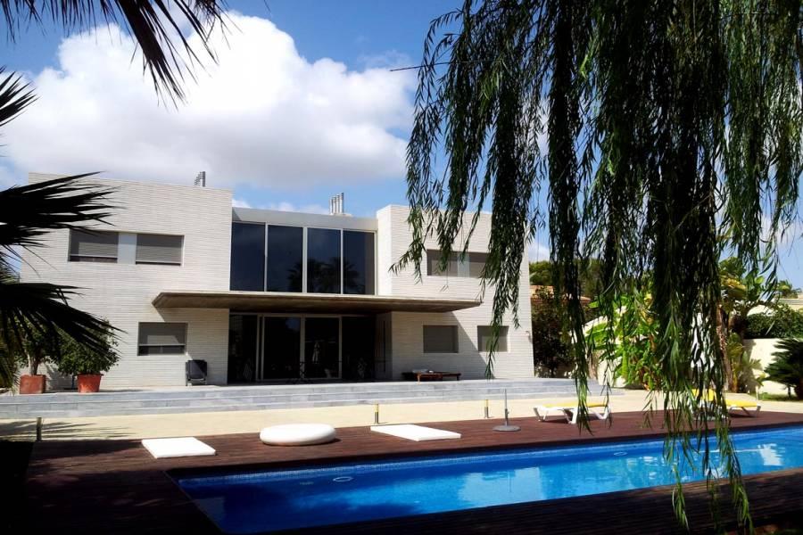 Orihuela Costa,Alicante,España,4 Bedrooms Bedrooms,4 BathroomsBathrooms,Casas,25128