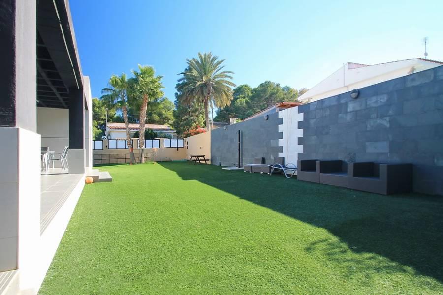 Torrevieja,Alicante,España,4 Bedrooms Bedrooms,2 BathroomsBathrooms,Casas,25129