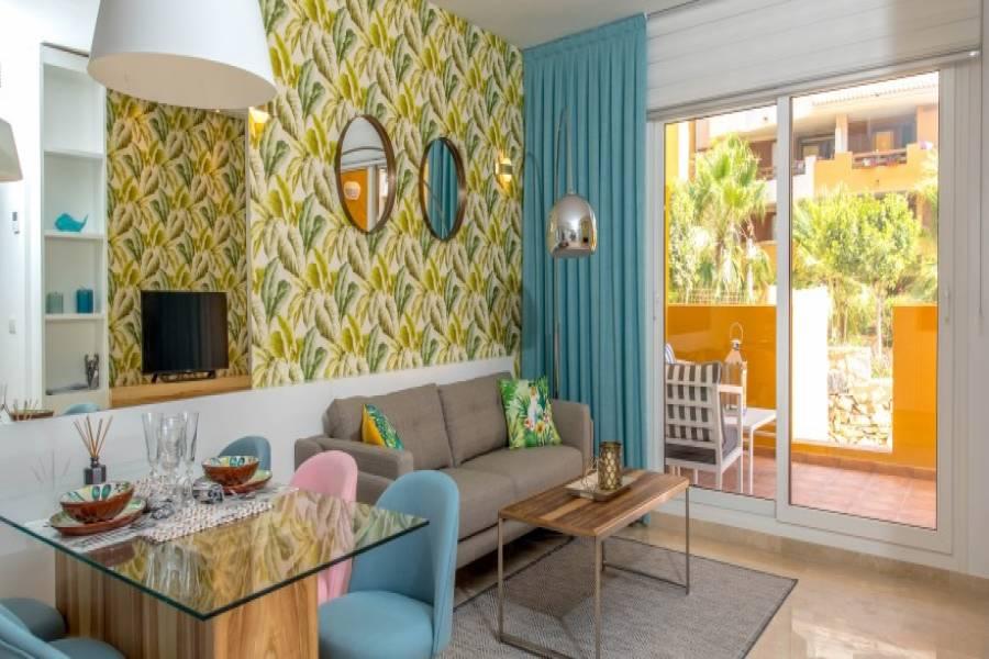 Orihuela Costa,Alicante,España,2 Bedrooms Bedrooms,1 BañoBathrooms,Apartamentos,25131