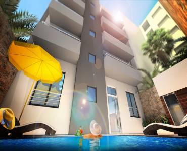 Torrevieja,Alicante,España,2 Bedrooms Bedrooms,2 BathroomsBathrooms,Apartamentos,25134