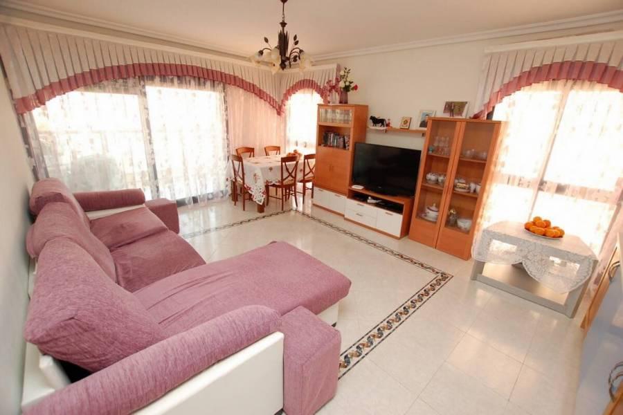 Torrevieja,Alicante,España,2 Bedrooms Bedrooms,2 BathroomsBathrooms,Apartamentos,25137