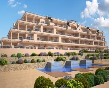 Orihuela Costa,Alicante,España,2 Bedrooms Bedrooms,2 BathroomsBathrooms,Apartamentos,25138
