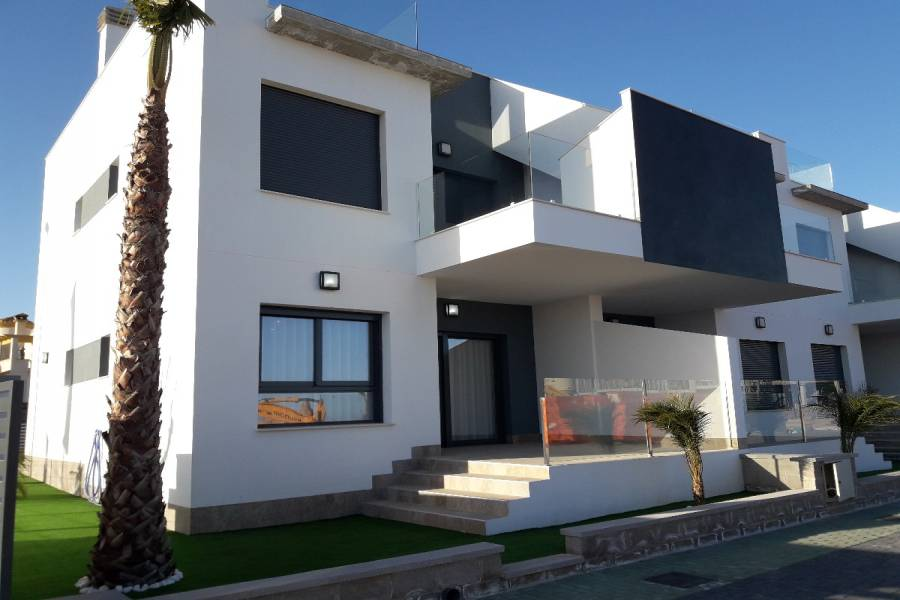 Pilar de la Horadada,Alicante,España,1 Dormitorio Bedrooms,1 BañoBathrooms,Bungalow,25140