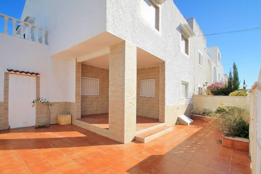 Torrevieja,Alicante,España,3 Bedrooms Bedrooms,2 BathroomsBathrooms,Adosada,25141