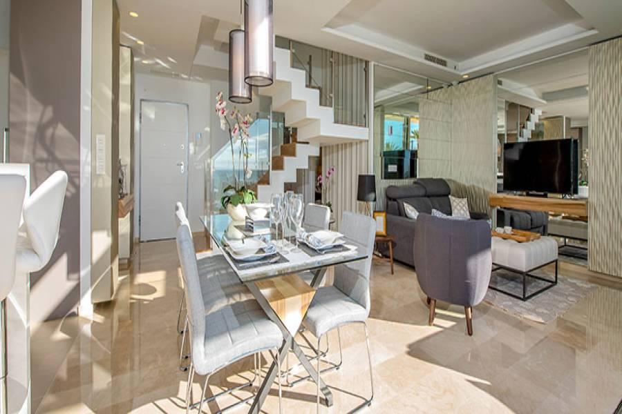 Villajoyosa,Alicante,España,3 Bedrooms Bedrooms,2 BathroomsBathrooms,Adosada,25147