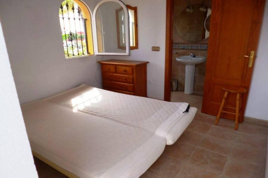 Orihuela Costa,Alicante,España,5 Bedrooms Bedrooms,4 BathroomsBathrooms,Casas,25148
