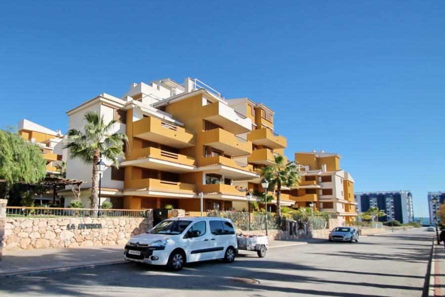 Torrevieja,Alicante,España,2 Bedrooms Bedrooms,1 BañoBathrooms,Apartamentos,25153
