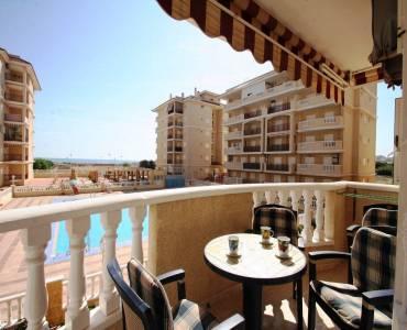Torrevieja,Alicante,España,2 Bedrooms Bedrooms,1 BañoBathrooms,Apartamentos,25156