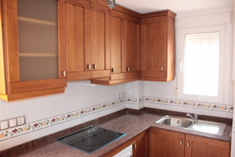 Torrevieja,Alicante,España,3 Bedrooms Bedrooms,2 BathroomsBathrooms,Adosada,25159