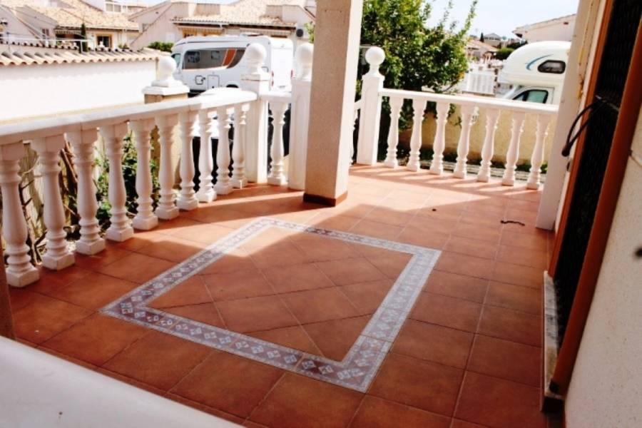 Orihuela Costa,Alicante,España,2 Bedrooms Bedrooms,1 BañoBathrooms,Adosada,25160