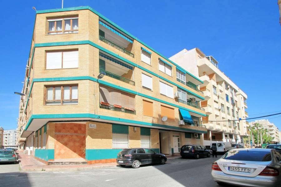 Torrevieja,Alicante,España,3 Bedrooms Bedrooms,1 BañoBathrooms,Apartamentos,25167