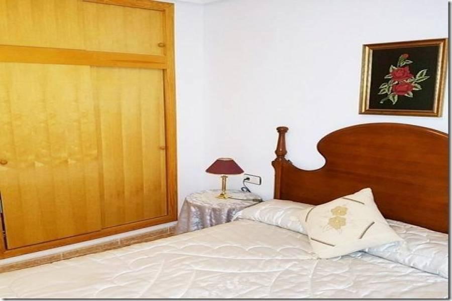 Torrevieja,Alicante,España,2 Bedrooms Bedrooms,1 BañoBathrooms,Apartamentos,25168