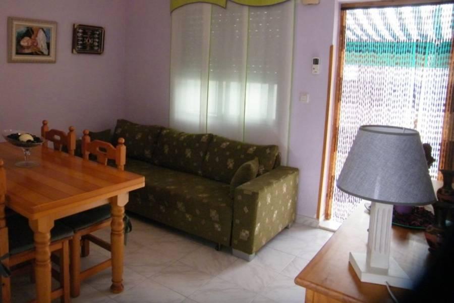Torrevieja,Alicante,España,2 Bedrooms Bedrooms,1 BañoBathrooms,Adosada,25169
