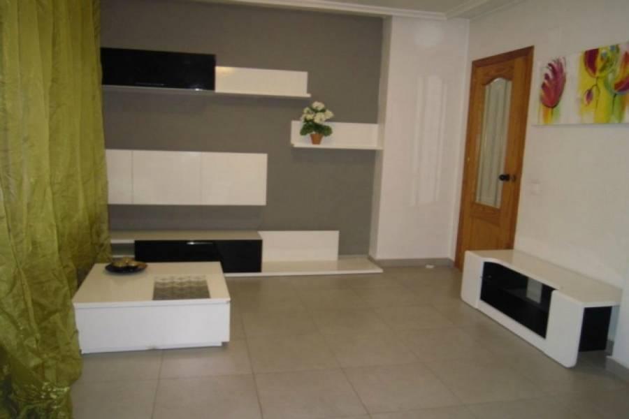 Torrevieja,Alicante,España,1 Dormitorio Bedrooms,1 BañoBathrooms,Atico,25170