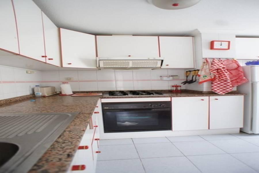 Torrevieja,Alicante,España,2 Bedrooms Bedrooms,1 BañoBathrooms,Apartamentos,25171