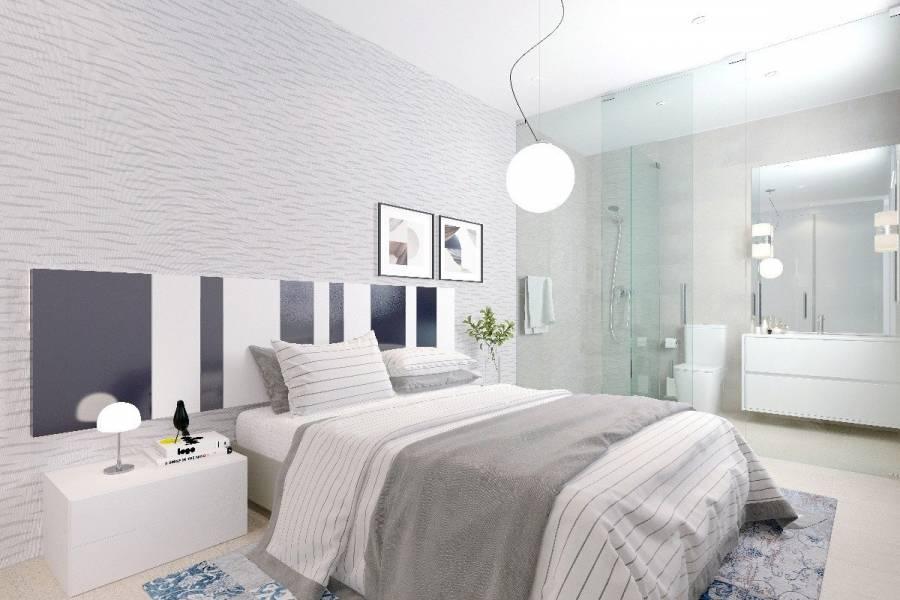 Torrevieja,Alicante,España,3 Bedrooms Bedrooms,2 BathroomsBathrooms,Apartamentos,25178