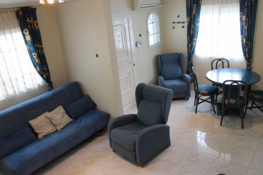 Torrevieja,Alicante,España,3 Bedrooms Bedrooms,1 BañoBathrooms,Adosada,25182