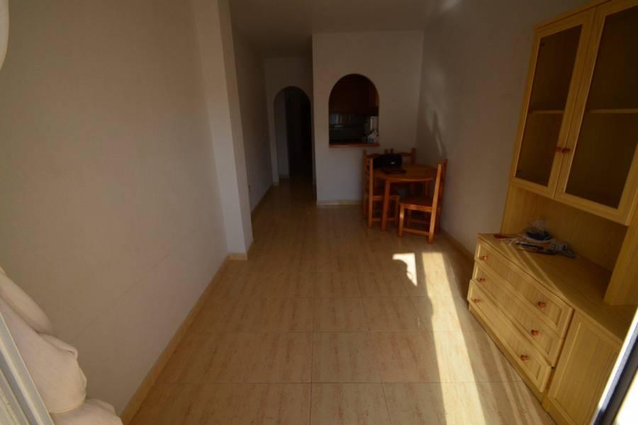 Torrevieja,Alicante,España,3 Bedrooms Bedrooms,2 BathroomsBathrooms,Atico,25183