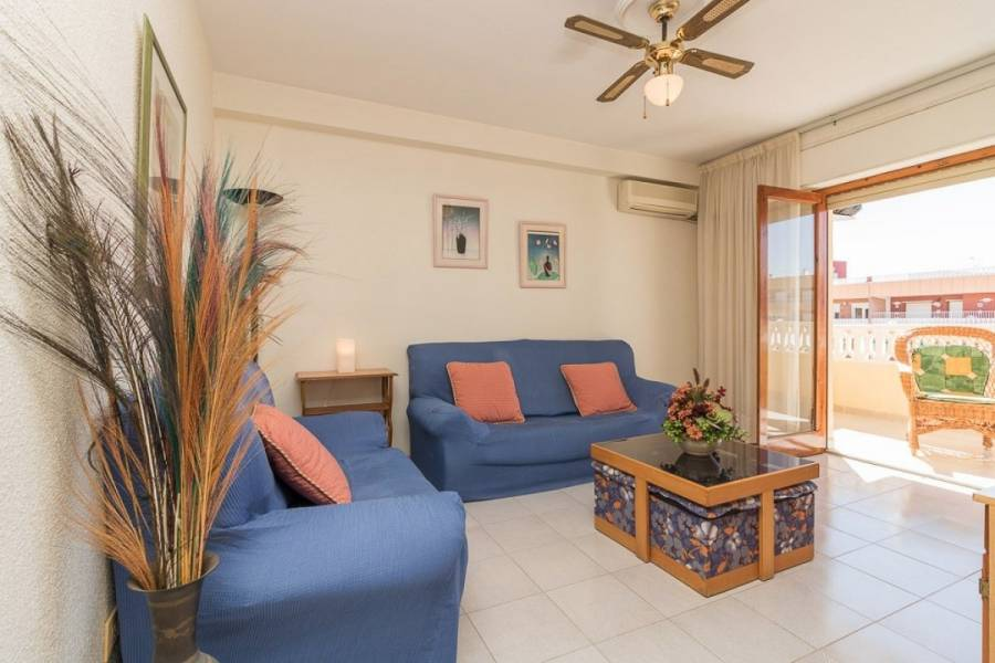 Orihuela Costa,Alicante,España,2 Bedrooms Bedrooms,1 BañoBathrooms,Atico,25184