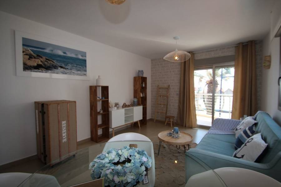 Torrevieja,Alicante,España,3 Bedrooms Bedrooms,2 BathroomsBathrooms,Apartamentos,25185
