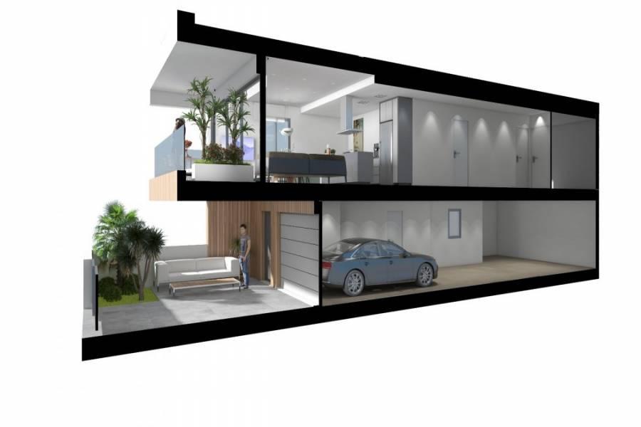 Alicante,Alicante,España,2 Bedrooms Bedrooms,2 BathroomsBathrooms,Adosada,25186