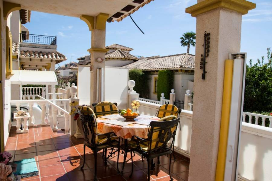 Orihuela Costa,Alicante,España,2 Bedrooms Bedrooms,2 BathroomsBathrooms,Adosada,25188