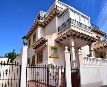 Orihuela Costa,Alicante,España,2 Bedrooms Bedrooms,2 BathroomsBathrooms,Adosada,25189