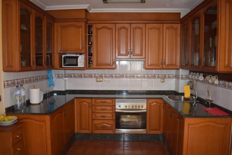Orihuela Costa,Alicante,España,2 Bedrooms Bedrooms,2 BathroomsBathrooms,Adosada,25189