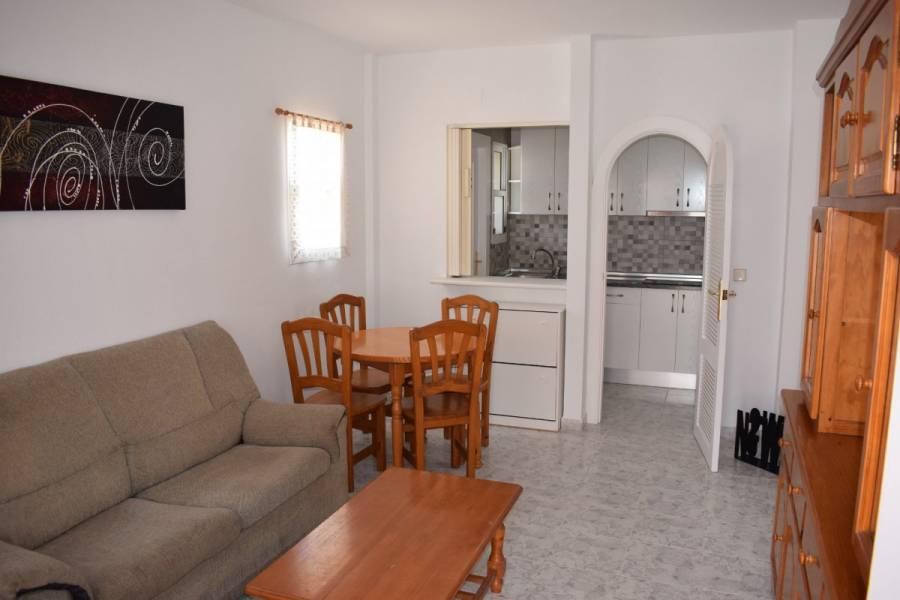 Orihuela Costa,Alicante,España,2 Bedrooms Bedrooms,1 BañoBathrooms,Apartamentos,25191