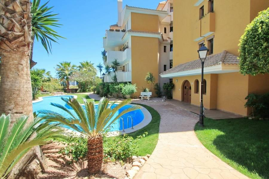 Torrevieja,Alicante,España,2 Bedrooms Bedrooms,1 BañoBathrooms,Apartamentos,25194