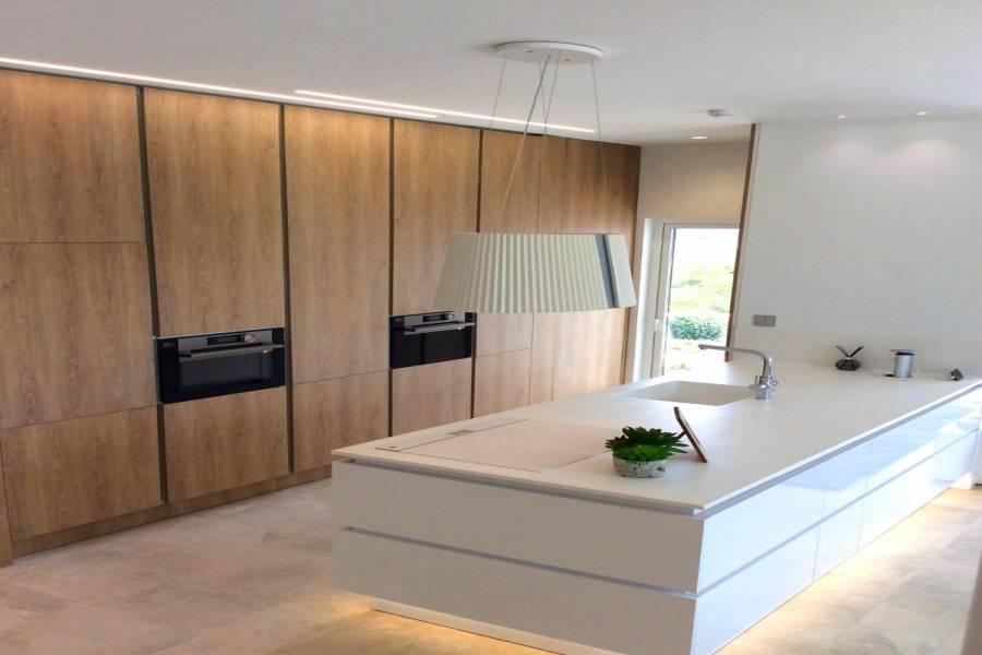 Campoamor,Alicante,España,3 Bedrooms Bedrooms,2 BathroomsBathrooms,Casas,25195