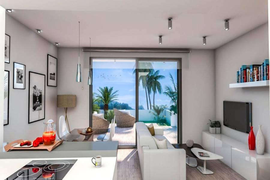 Torrevieja,Alicante,España,3 Bedrooms Bedrooms,2 BathroomsBathrooms,Bungalow,25196