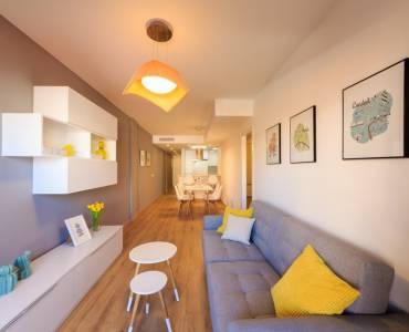 Torrevieja,Alicante,España,2 Bedrooms Bedrooms,2 BathroomsBathrooms,Apartamentos,25200