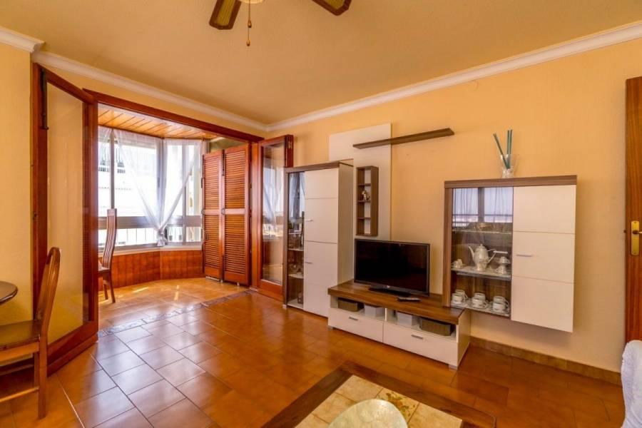 Torrevieja,Alicante,España,1 Dormitorio Bedrooms,1 BañoBathrooms,Apartamentos,25201
