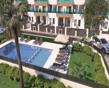 Orihuela Costa,Alicante,España,2 Bedrooms Bedrooms,3 BathroomsBathrooms,Adosada,25202