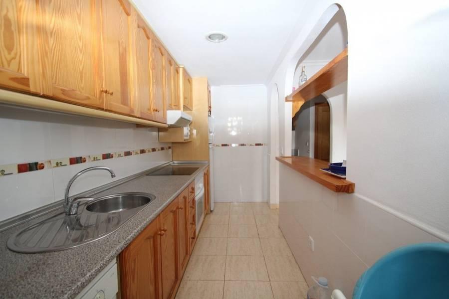Orihuela Costa,Alicante,España,3 Bedrooms Bedrooms,3 BathroomsBathrooms,Adosada,25204