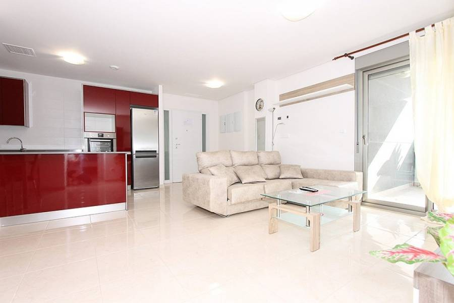 Orihuela Costa,Alicante,España,2 Bedrooms Bedrooms,2 BathroomsBathrooms,Apartamentos,25210